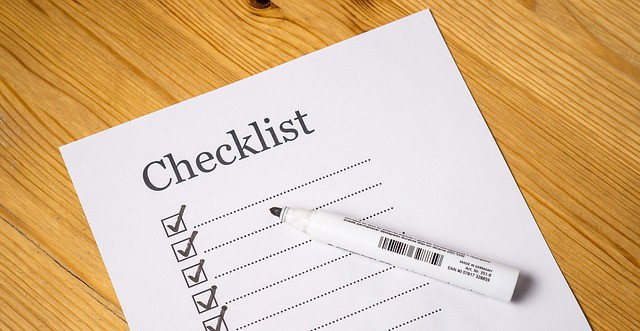 Your International Deposition Checklist
