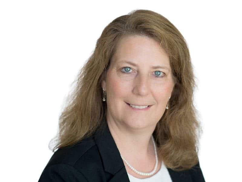 Karen Bergmann