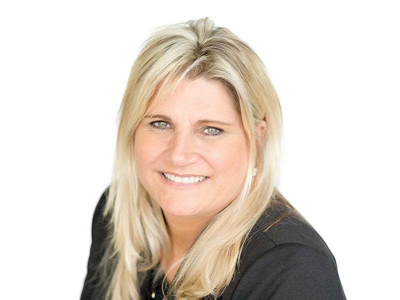 Suzanne Sweeten