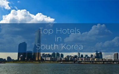 Top Hotels in Seoul, South Korea (Updated)
