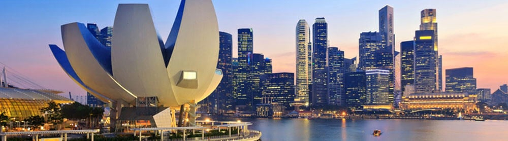 Court Reporting & Depositions in Singapore
