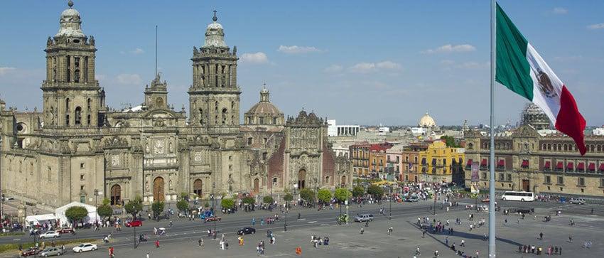 Depositions in Mexico Checklist