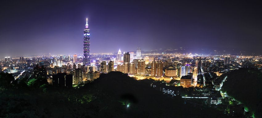 Court Reporting in Taiwan