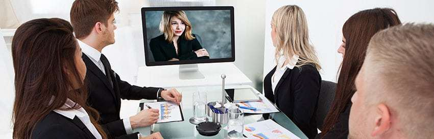 Legal videoconference services provided around the world