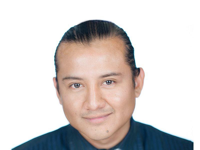 Luis Lopez, CDVS