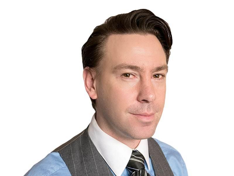 Trevor Price, CLVS-BFA