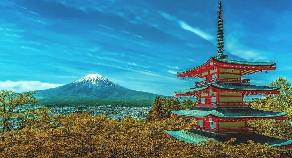 Taking Depositions in Japan
