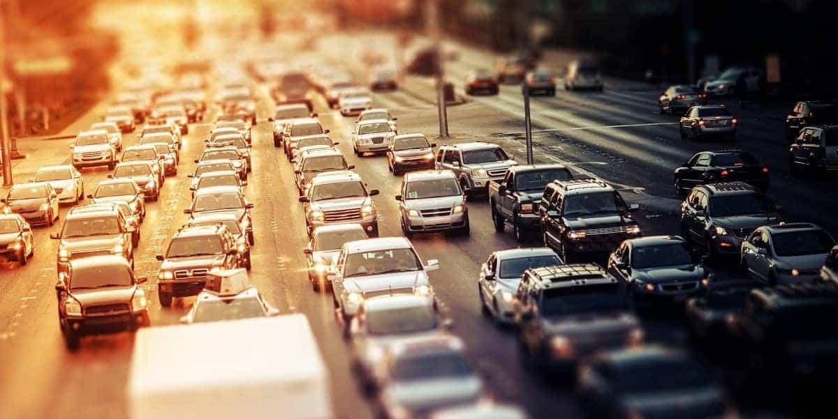 Rush Hour: Scheduling a Deposition Around Traffic
