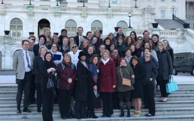A Recap of the NCRA Legislative Boot Camp 2018