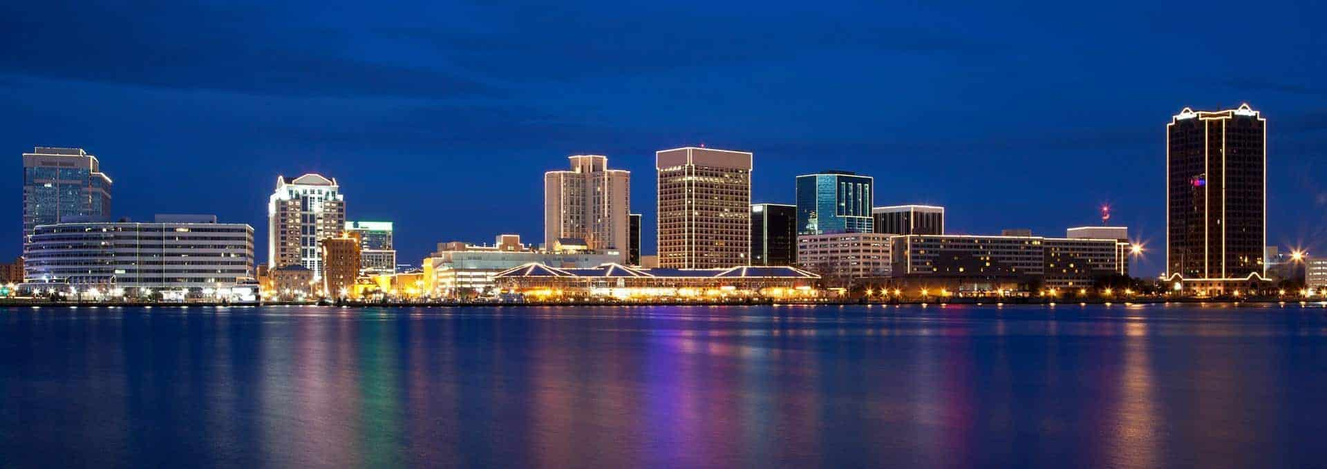 Court reporting and legal videography in Richmond VA
