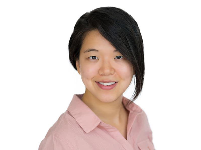 Christie Jeon
