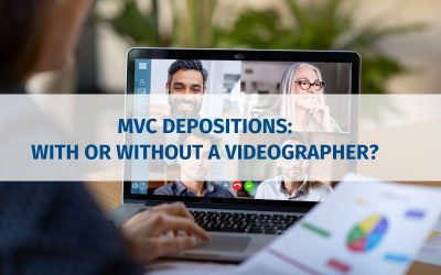 The Mobile Videoconference Deposition and the Videographer