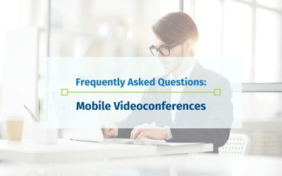 Remote Depositions FAQ Part 1: Mobile Videoconference